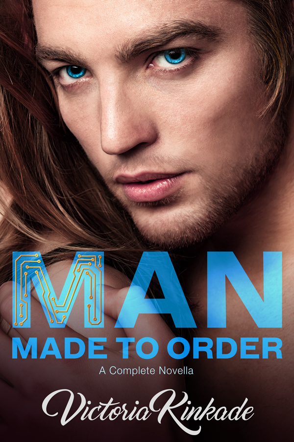 Man, Made to Order - A complete novella